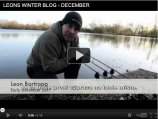 Leon´s winter blog - VIDEO